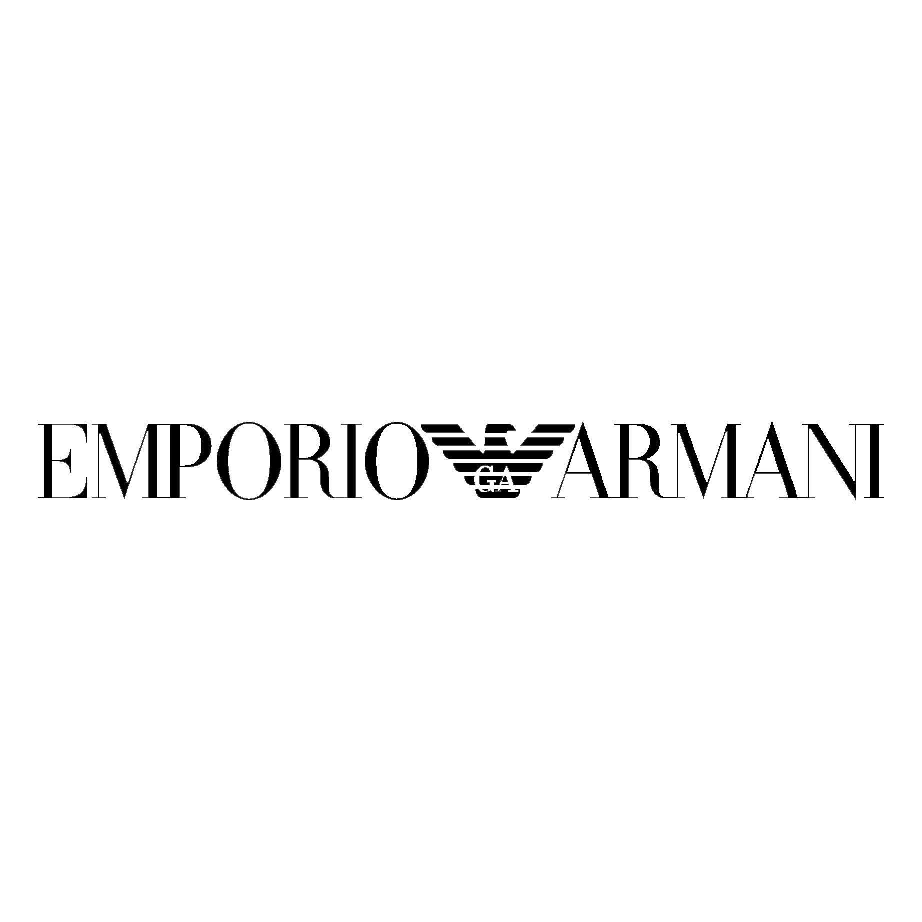 Armani Png Logo.