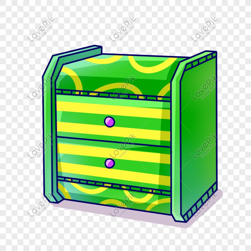 armario de dibujos animados Imagen Descargar_PRF Gráficos.