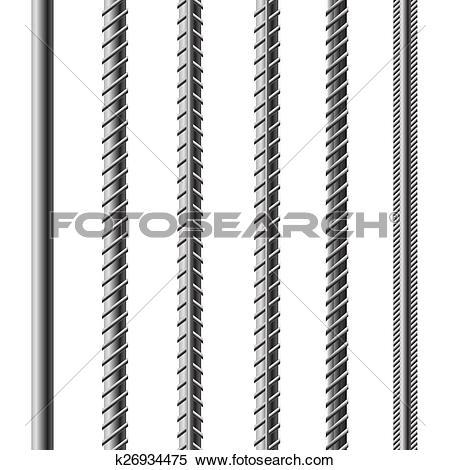 Clipart of Construction armature k26934475.