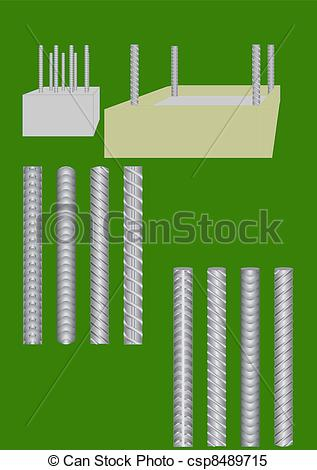 Clipart Vector of Armature..