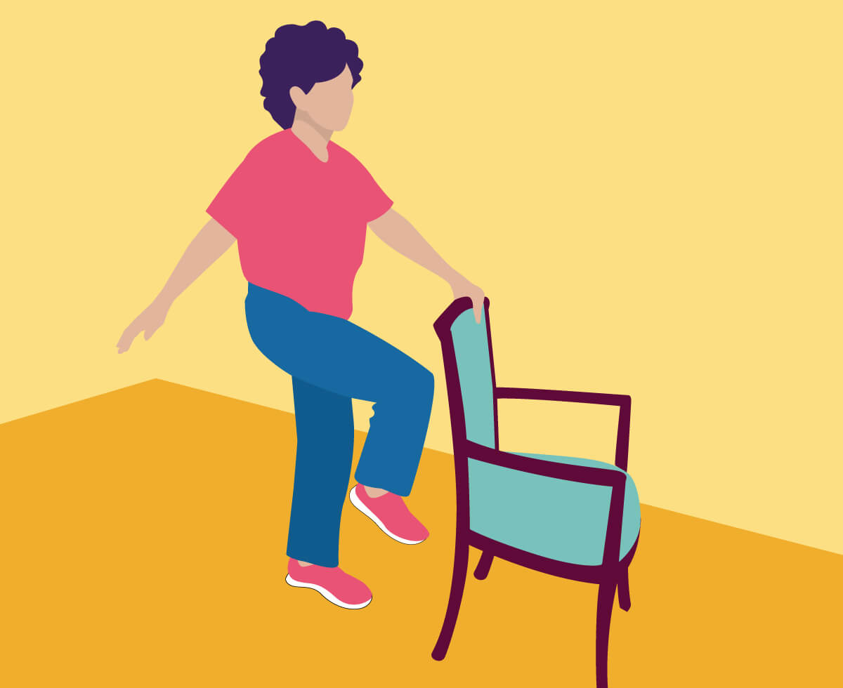 14 Exercises for Seniors to Improve Strength and Balance.
