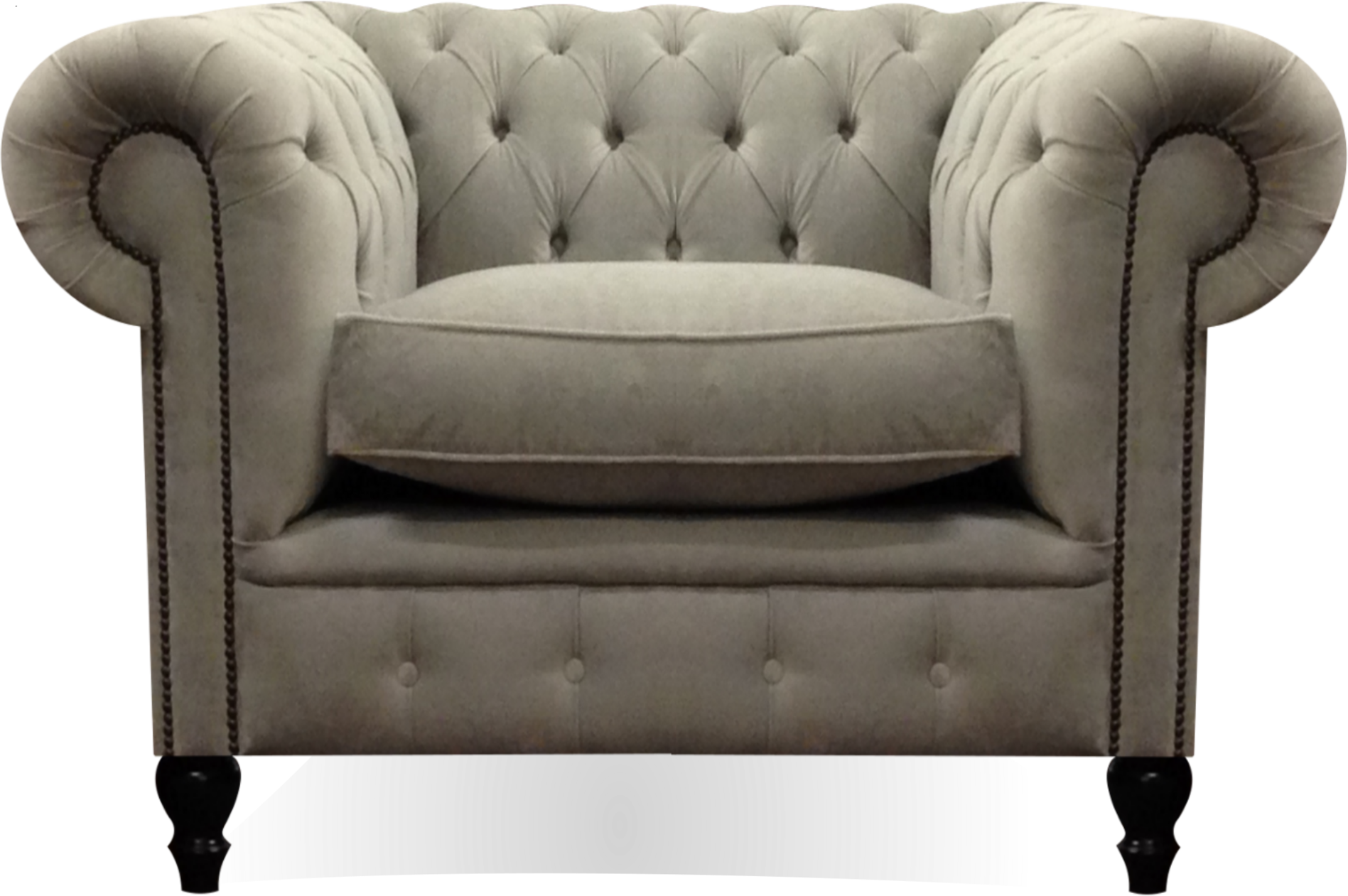Armchair PNG Image.