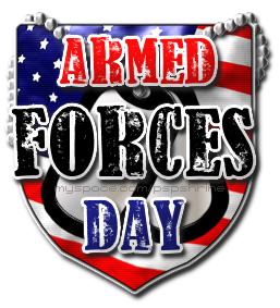 armed forces day clipart.