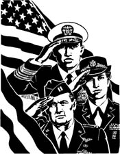 Similiar Armed Forces Veterans Clip Art Keywords.