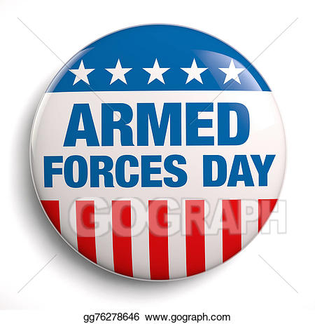 Armed forces day clipart 3 » Clipart Station.