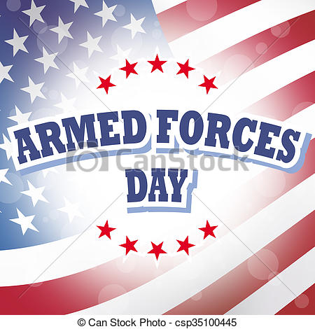 Armed forces day Stock Illustration Images. 1,884 Armed forces day.
