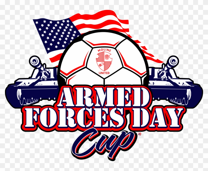 2017 Armed Forces Day Cup.