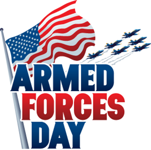 Armed forces day clipart 2 » Clipart Station.