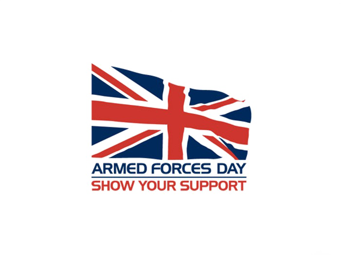 Download Free png Armed Forces Day PNG Clipart.