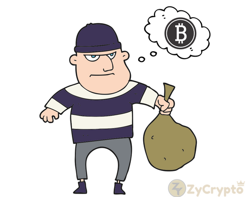 Armed Robbers Attack Canadian Bitcoin Exchange ⋆ ZyCrypto.