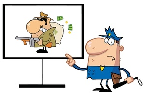 Free Crime Clipart Image 0521.