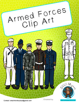 Armed Forces.