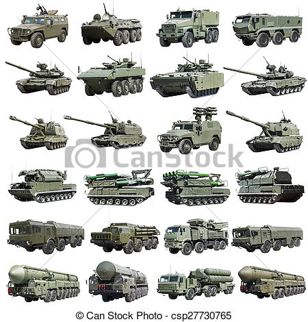 Army clipart vehicles.