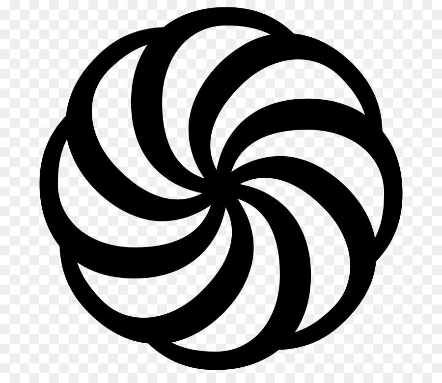 Sun Symbol.