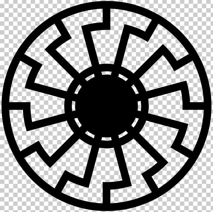 Black Sun Solar Symbol Canada Antisemitism PNG, Clipart.