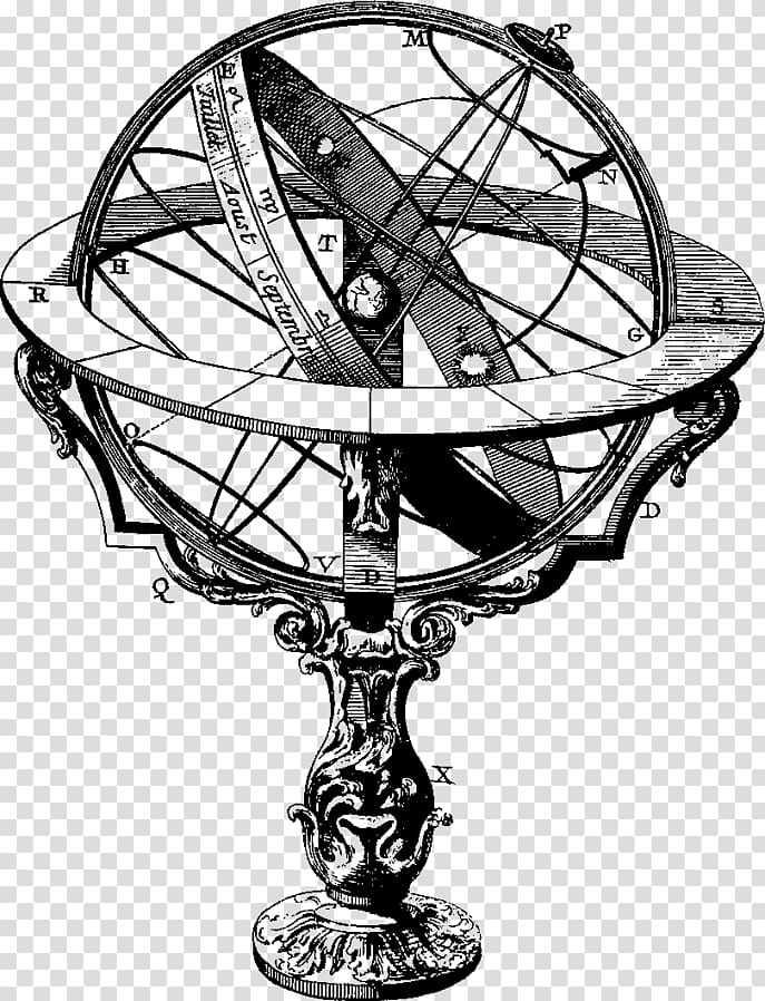 Armillary Sphere PNG clipart images free download.