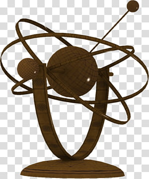 Armillary Sphere transparent background PNG cliparts free.