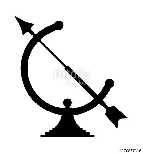 Armillary Sundial\