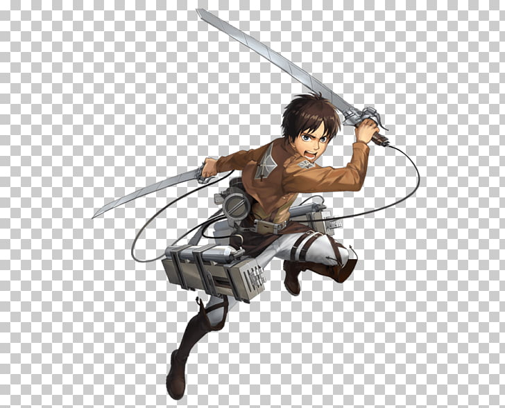 Eren Yeager Levi Mikasa Ackerman Attack on Titan Armin.