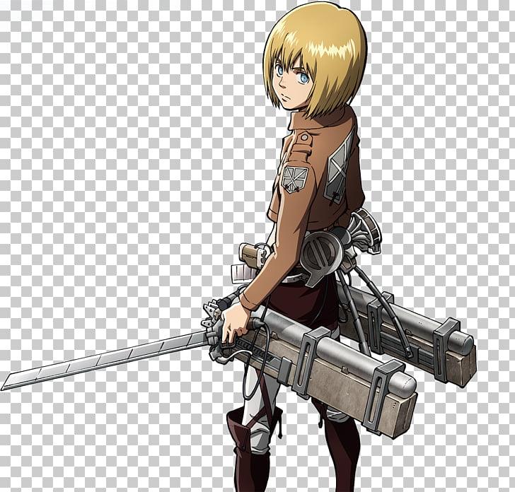 Armin Arlert Attack on Titan Levi Eren Yeager Anime.