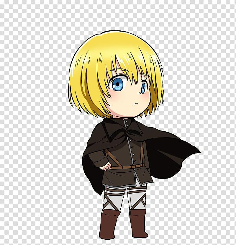 Armin Arlert Attack on Titan Eren Yeager Anime , Anime.