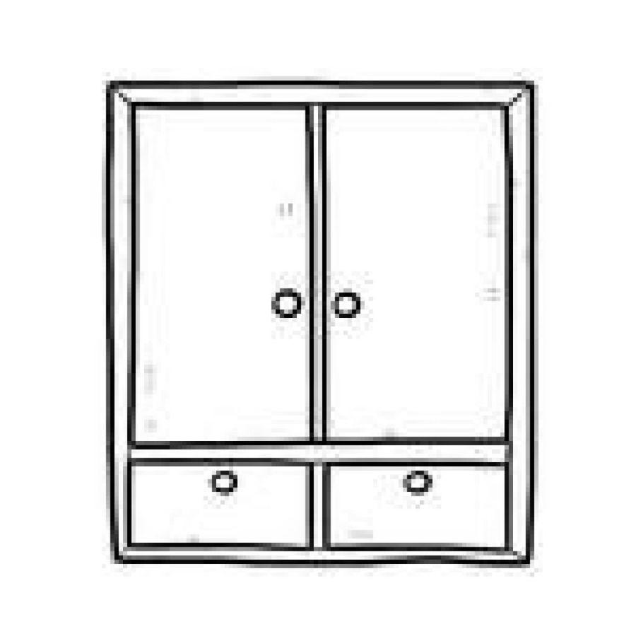 Closet clipart closet door, Closet closet door Transparent.