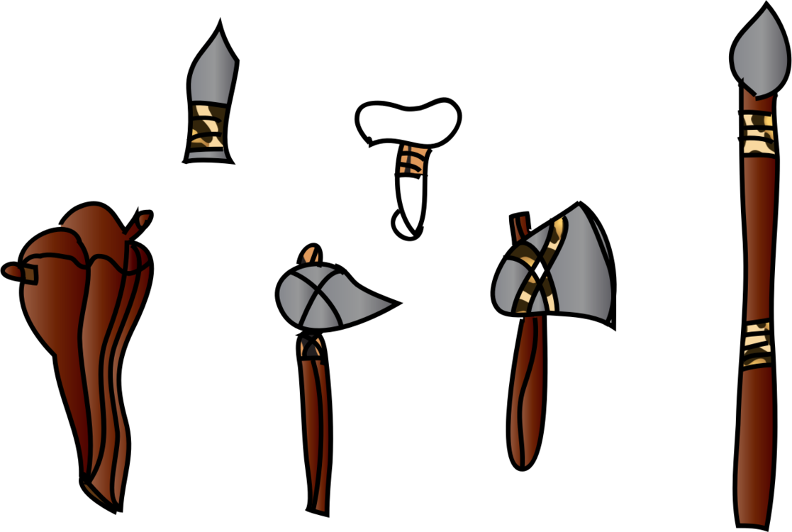 Weapon,Cold Weapon,Prehistory PNG Clipart.
