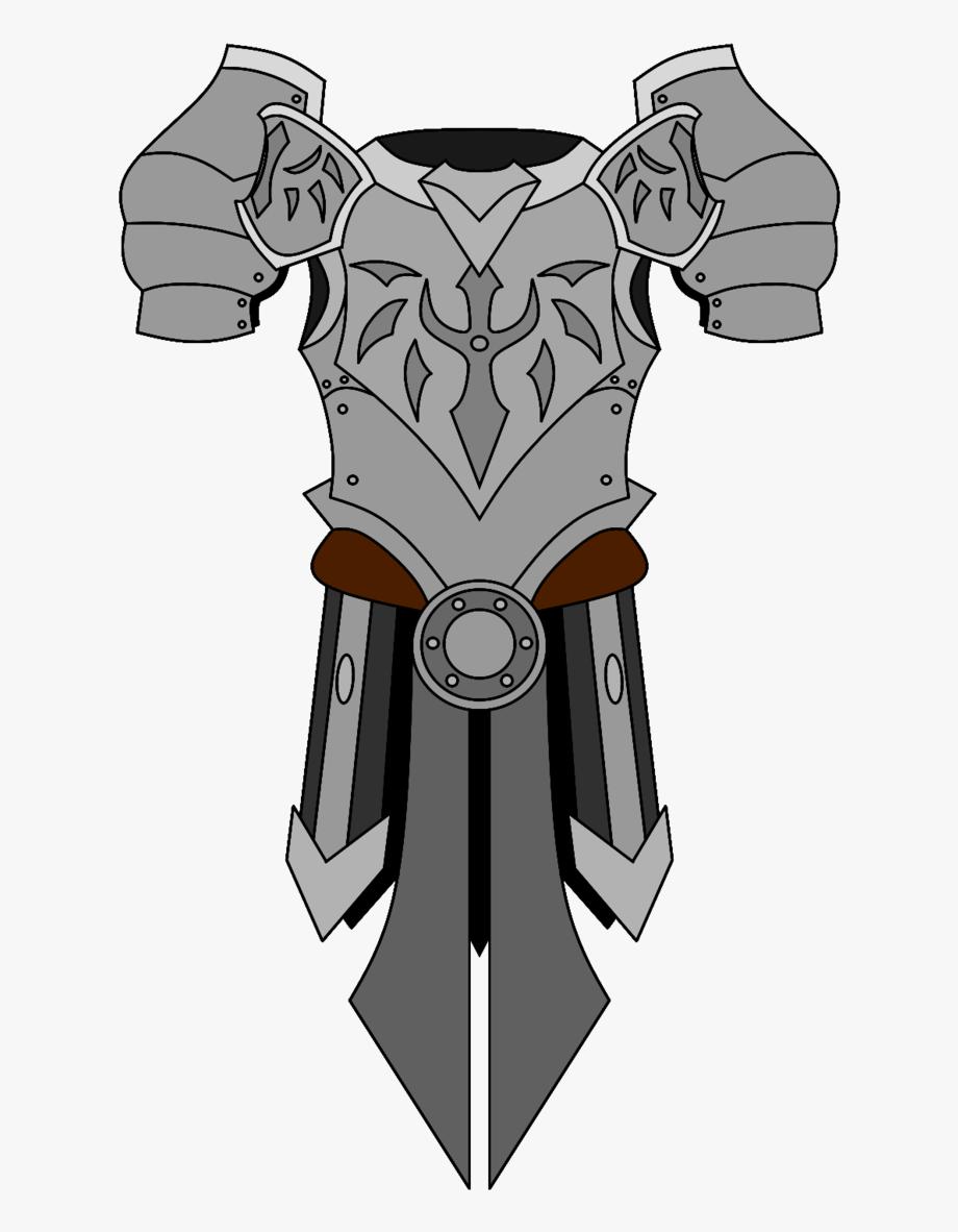 Solarian Knight Armor.
