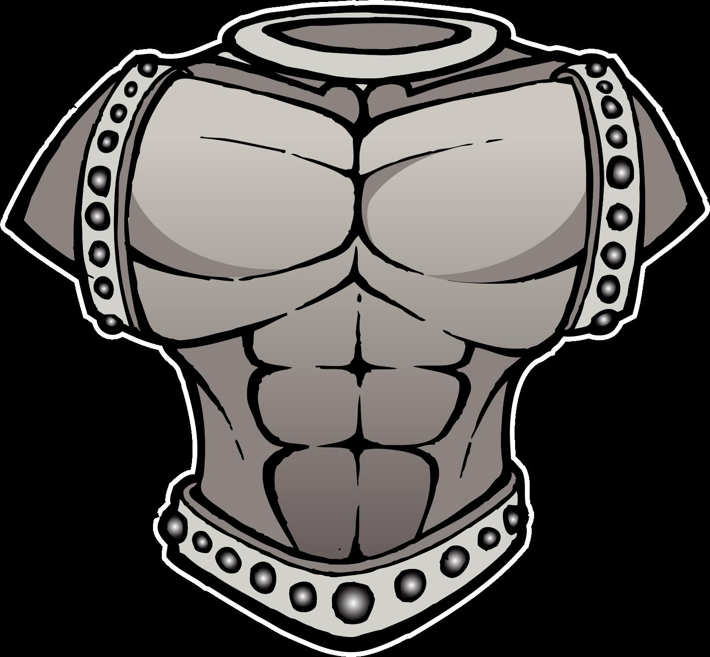 Armor Clipart.