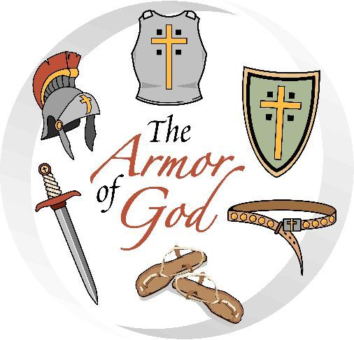 1000+ images about armor of God on Pinterest.