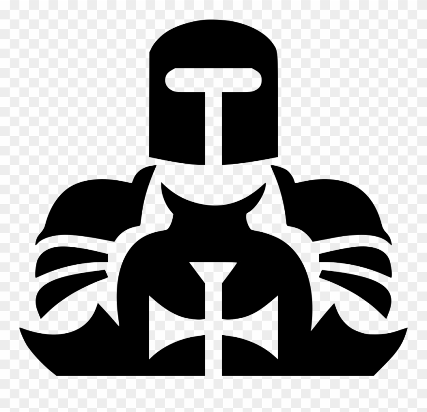 Armor Icon Png Clipart (#4168619).