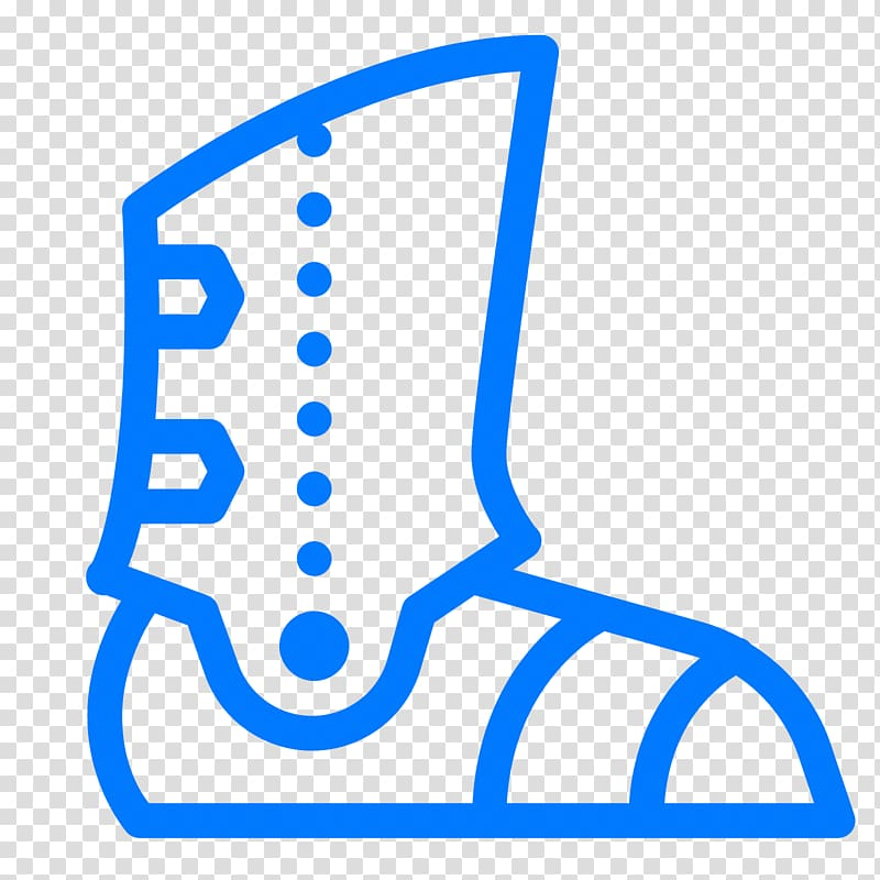Boot Computer Icons Armour Body armor , boot transparent.