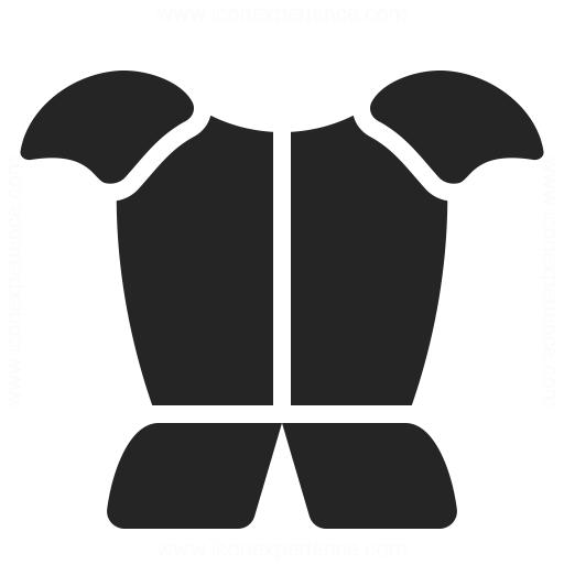 Armour Icon.