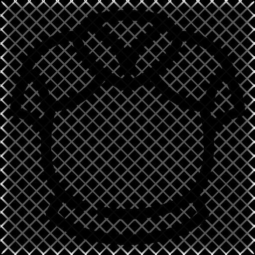 Body armor Icon.