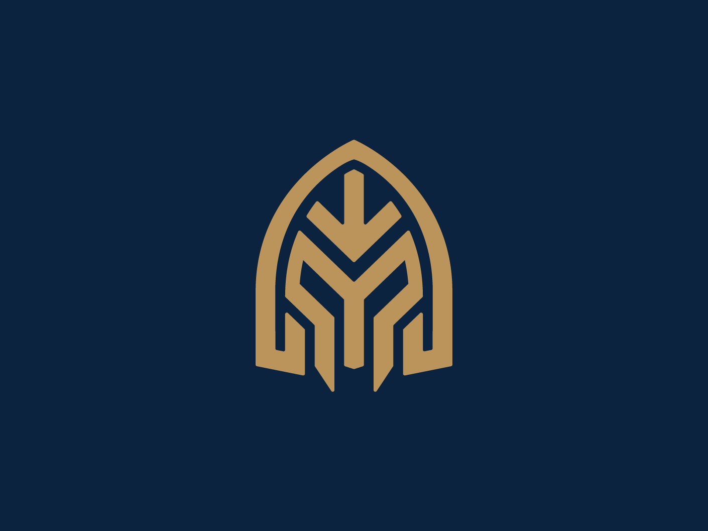 Armour Logo by Vitor Mateus on Dribbble.