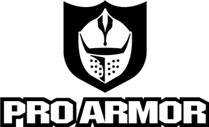 Pro Armor Logo Vector (.EPS) Free Download.