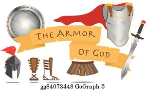 Armor Of God Clip Art.