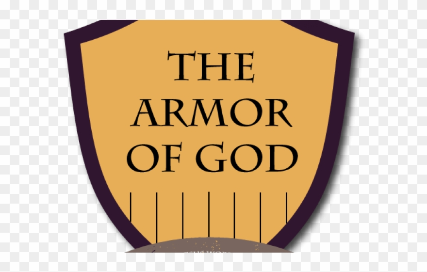 Armor Clipart Army God.