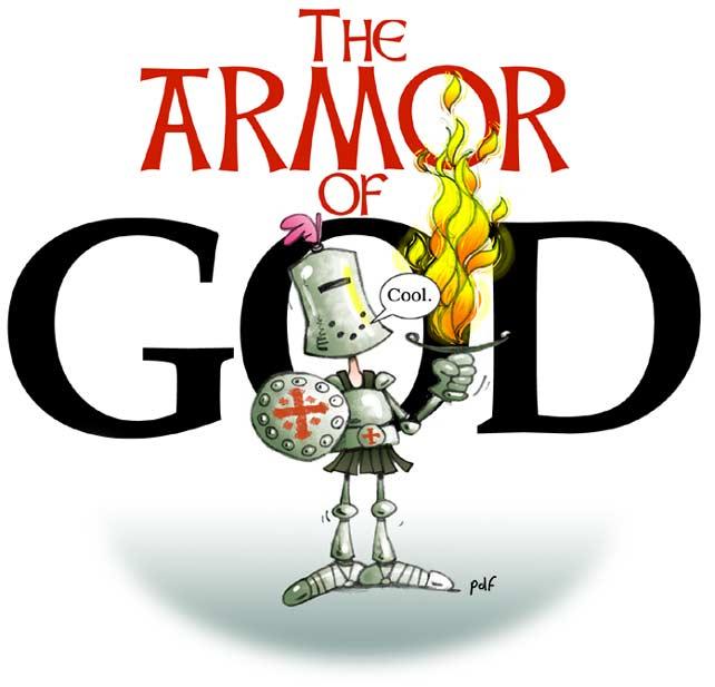 Armor Of God Clip Art N5 free image.