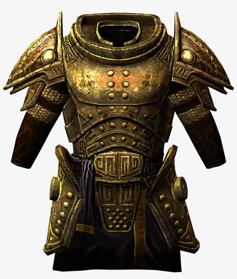 Armour Png File.