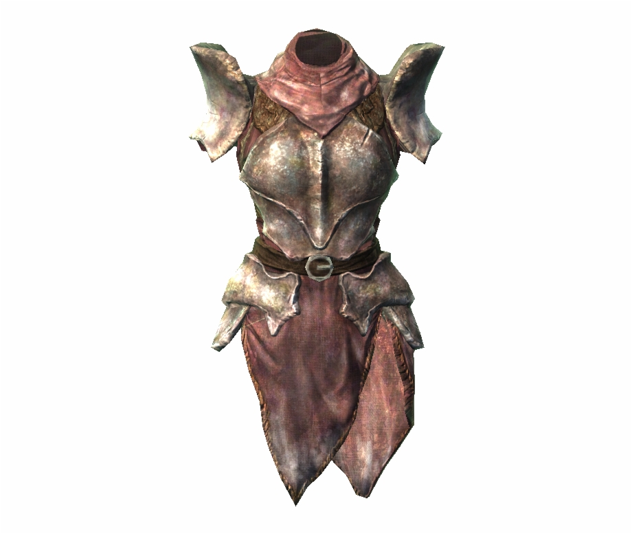 Female Chest Armor Png, Transparent Png Download For Free #3246345.