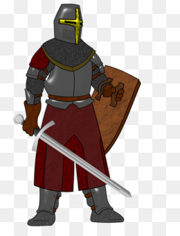 Free download Plate armour Body armor Clip art Image.