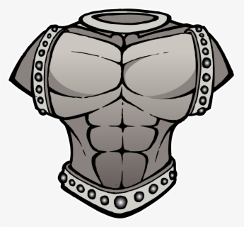 Free Armor Clip Art with No Background.
