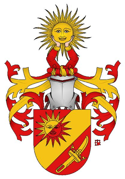 1000+ images about Armorial Bearings on Pinterest.