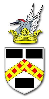Cheshire Heraldry.