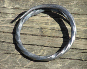 Viking arm ring.
