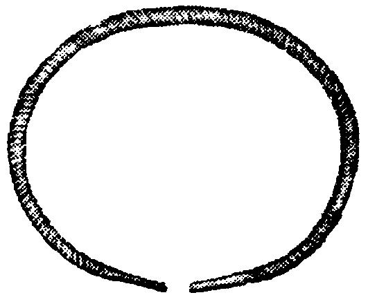 File:Armband, Armring af guld, sprialräfflad, Nordisk familjebok.