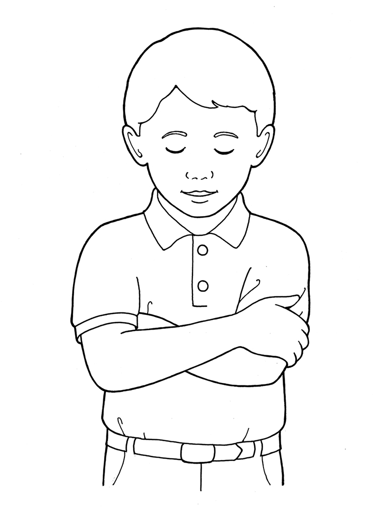 Free Folded Arms Cliparts, Download Free Clip Art, Free Clip.