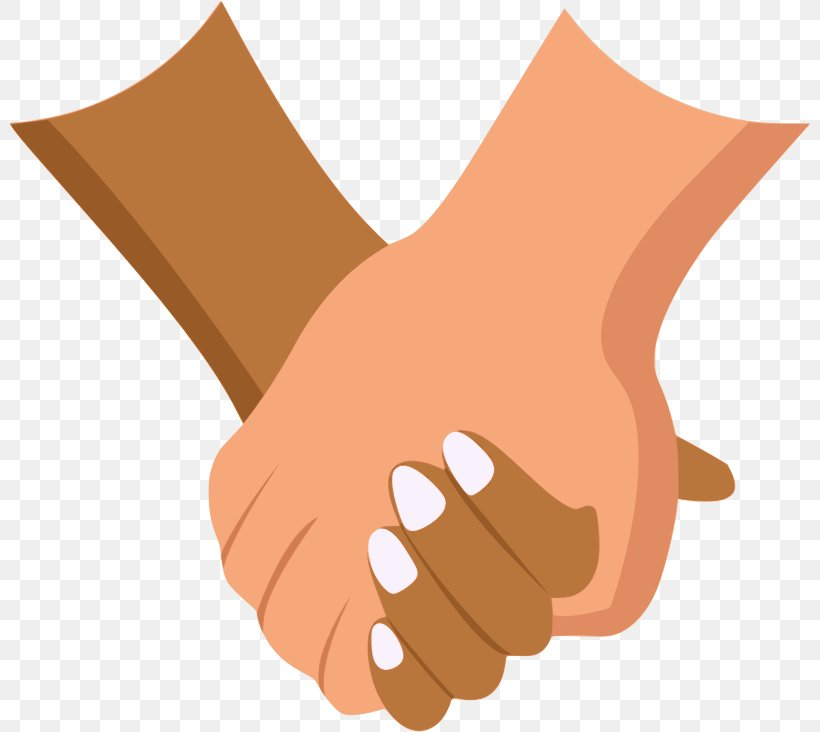 Clip Art Openclipart Vector Graphics Holding Hands, PNG.
