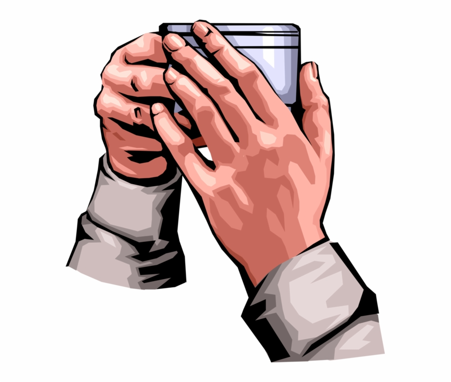 Arms holding up drinks clipart images gallery for Free.